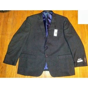 NWT Collection By Michael Strahan Blazer